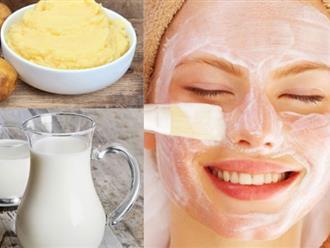 Cách làm trắng da khi bị cháy nắng đơn giản và hiệu quả