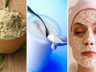 Cách tắm trắng bằng bột cám gạo vạn người mê