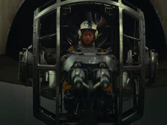 Ngô Thanh Vân hóa thân thành phi công trong phim bom tấn Hollywood: 'Star Wars: The Last Jedi'