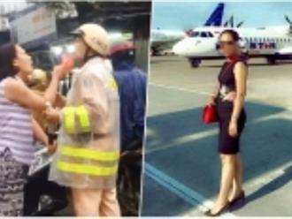 Người phụ nữ thóa mạ CSGT Hàng Xanh là con gái của chủ resort lớn ở Côn Đảo?