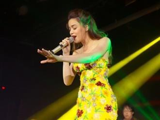 Hồ Ngọc Hà sâu cay đáp trả khi bị chê hát quá tệ, 'không phải là ca sĩ đúng nghĩa'