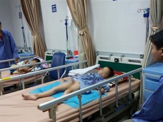 Vụ việc hàng loạt bé trai bị sùi mào gà ở Hưng Yên: Hình ảnh thực tế từ phòng khám chui