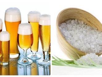 Khám phá cách tắm trắng bằng bia Ngọc Thảo giúp chị em có làn đẹp đến không ngờ