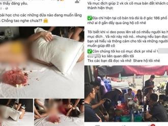 Chỉ vì muốn 'câu like', giới trẻ Việt sẵn sàng đóng kịch đánh ghen xát muối ớt vào vùng kín, dựng clip rửa chân trong xô trà đá...