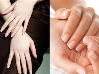 Bàn tay phụ nữ có 3 đặc điểm này, cuộc sống sẽ hiếm khi cực nhọc mà lại còn vượng phu đến già!
