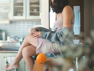 Học tuyệt chiêu của đàn bà từng trải để giúp 'chuyện ấy' thăng hoa hơn dễ như trở bàn tay