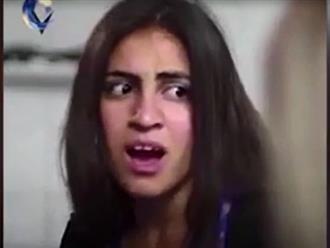 Cô bé 14 tuổi bị phiến quân IS cưỡng hiếp suốt 6 tháng