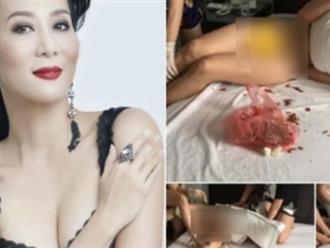 MC Nguyễn Cao Kỳ Duyên chia sẻ tuyệt chiêu trị chồng ngoại tình khiến dân mạng phát sốt