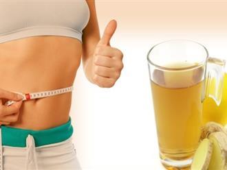 Chọn thức uống giảm cân an toàn để có kết quả tốt nhất