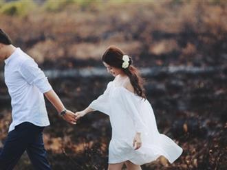Cuộc đời của người đàn ông có 3 giai đoạn tình yêu, còn bạn là cô gái trong giai đoạn nào?
