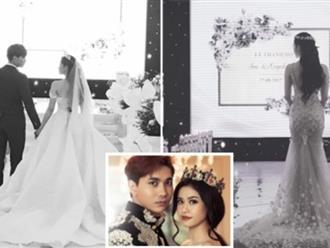 Tim và Trương Quỳnh Anh sẽ tổ chức đám cưới vào ngày 27/8?
