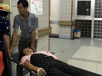Vụ bị đánh oan vì nghi bắt cóc trẻ em: Bà Bảy phải nhập viện chụp chiếu do có biểu hiện nôn ói, hoảng loạn