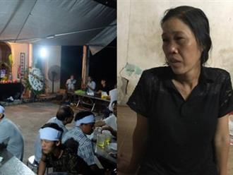 Vụ cháy xưởng bánh kẹo khiến 8 người tử vong: Đau lòng cảnh đứa trẻ mồ côi cha chỉ 1 ngày trước khi tròn 1 tuổi