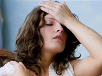 Bệnh đau nửa đầu và những điều bạn cần biết
