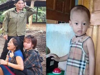 Nóng: Tìm thấy xác bé trai 20 tháng tuổi sau 2 ngày mất tích bí ẩn