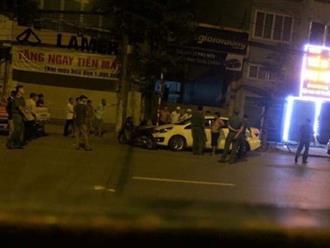 Công an thông tin về 'vụ nổ súng kinh hoàng' tại Hà Nội