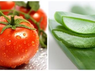 5 cách trị thâm nách bằng cà chua được nhiều chị em chia sẻ