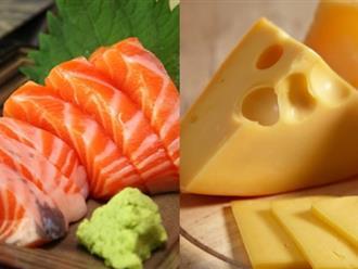 10 loại thực phẩm giúp tăng cân cho người gầy kinh niên