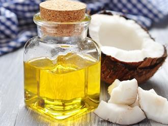 Trị thâm nách bằng dầu dừa như thế nào cho đúng?