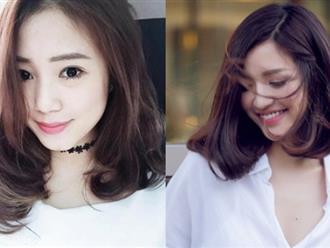 Hot Trends: Muốn trở thành cô nàng sành điệu, hè này phải cắt ngay kiểu tóc ngắn uốn phồng đang làm giới trẻ 'điên đảo'