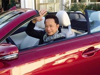 Danh hài Bảo Chung: Từ đại gia ở biệt thự, có hàng chục xe sang đến vỡ nợ
