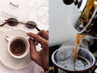 Sự thật về việc giảm béo bằng uống cà phê
