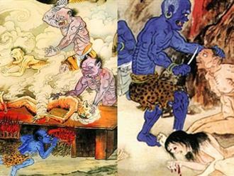9 quả báo nặng nề  mà người tà dâm, ngoại tình phải gánh chịu, theo lời Phật