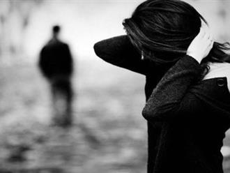 Chia tay rồi, cuộc tình dù đúng hay sai, người nhớ dai mới là người khổ