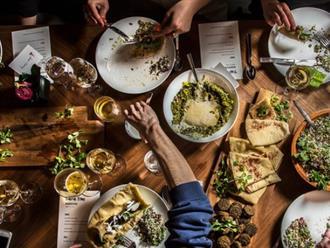 6 thói quen xấu ai cũng mắc phải sau khi ăn no gây hại dạ dày nghiêm trọng