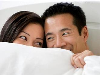 Đêm tân hôn vợ chồng trẻ cười ngặt nghẹo đến nửa đêm, cả nhà hốt hoảng xông vào thì thấy cảnh tượng ấy