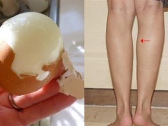 Chỉ 15 phút/ngày, dù quá tuổi dậy thì vẫn tăng 5 – 7cm chiều cao, bắp chân to như cột đình cũng phải dài tít tắp như siêu mẫu