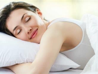 Những bài tập giúp bạn chìm vào giấc ngủ ngay lập tức