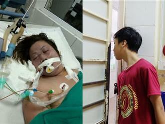 Mẹ hôn mê điều trị 30 triệu/ngày vì bị sốt xuất huyết, nam sinh 15 tuổi cầu cứu cộng đồng mạng