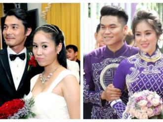 Dù cưới lần 2 nhưng Lê Phương vẫn nhận quà khủng không kém hồi lên xe hoa với Quách Ngọc Ngoan