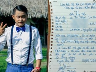 Lộ bằng chứng cho thấy nam diễn viên hài La Thành đang trốn nợ hàng chục tỷ đồng