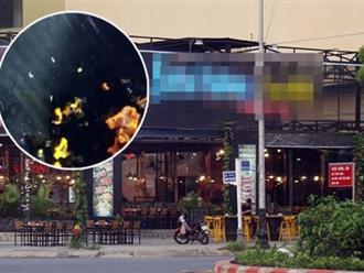 Khách phản ánh sụn gà nướng có giòi, nhà hàng ở Đà Nẵng bị phạt 4 triệu đồng
