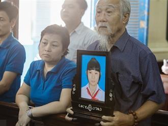 Nam sinh giết bạn bỏ thùng xốp ở chung cư Hà Đô lĩnh 12 năm tù