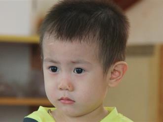 Bé trai 2 tuổi bị bỏ rơi ở cổng BV Từ Dũ: Để bé lại Sài Gòn ít hôm hi vọng gia đình đến đón