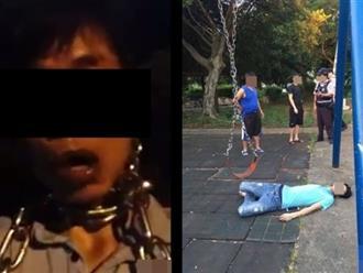 Nghi vấn: Nam thanh niên xuất khẩu lao động tại Đài Loan live stream cảnh treo cổ tự tử trên Facebook?