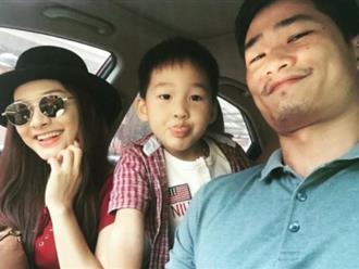 Sao Việt: 3 ông chồng chuẩn 'soái ca' được cư dân mạng cực kỳ ngưỡng mộ
