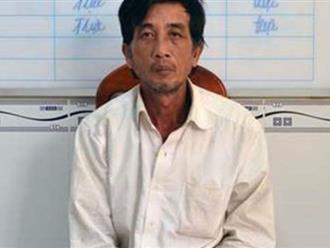 Phẫn nộ: Cha ruột dọa giết, hiếp dâm con gái nhiều lần