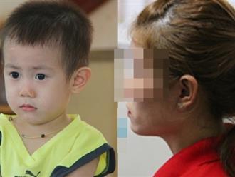 Vụ bé trai bị bỏ rơi trước bệnh viện Từ Dũ: Mẹ không biết nhờ ai nên đành buông xuôi bỏ mặc con!