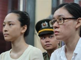 Công an tạm đình chỉ điều tra vụ án Hoa hậu Phương Nga