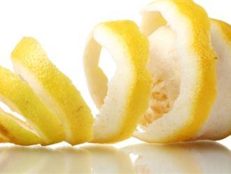 Nửa lát chanh đánh bay mùi hôi nách chỉ trong vài lần sử dụng, bạn đã thử chưa?