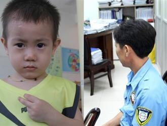 Vụ bé trai 2 tuổi nghi bị bỏ rơi ở BV Từ Dũ: Người cha xuất hiện xin nhận con về nuôi