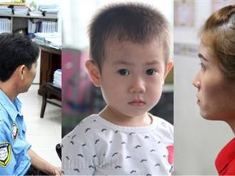 Bé trai 2 tuổi bị bỏ rơi: Bố hối hả đến đón con, mẹ bình thản 'Ừ, con tôi'
