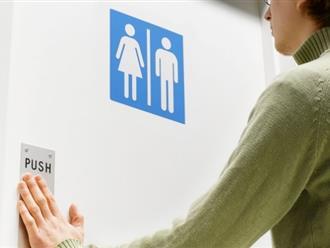 5 thói quen đi vệ sinh của dân văn phòng mà không hề biết nó gây hại đến thế nào