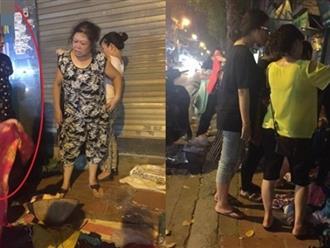 """Hàng xóm nơi bà già trộm đồ shop quần áo: """"Con cái bà ấy ghê gớm nên mọi người tránh xa"""""""
