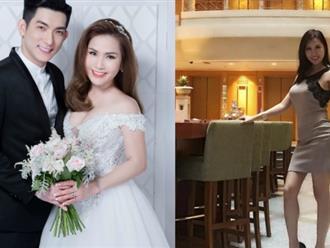 Mặc kệ chồng cũ Bảo Duy cưới vợ lần 3 đám cưới xa hoa 2 tỷ, Phi Thanh Vân vẫn ngó lơ và tung phát ngôn không thể ngờ