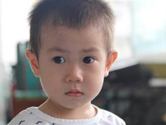 """Mẹ bé trai bị bỏ rơi ở trung tâm Sài Gòn: """"Nếu có ai nhận nuôi bé Bin, tôi sẵn lòng"""